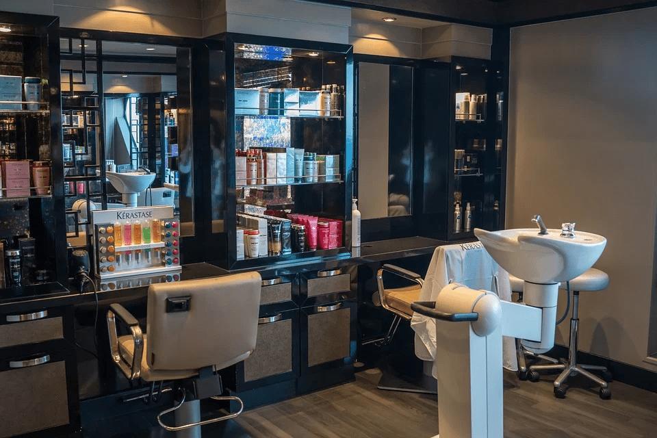 fryzjerski, fryzjera