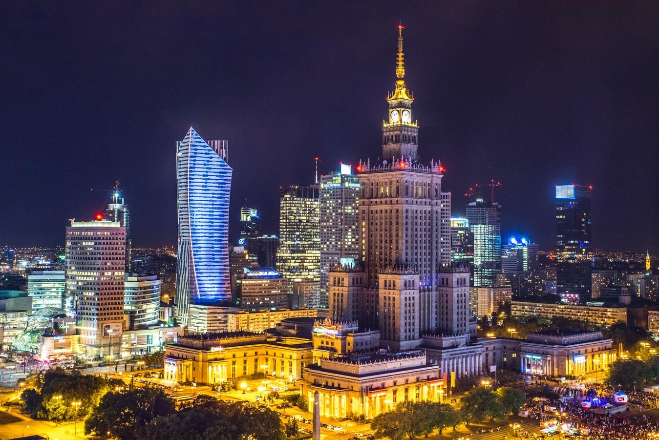 Warszawy