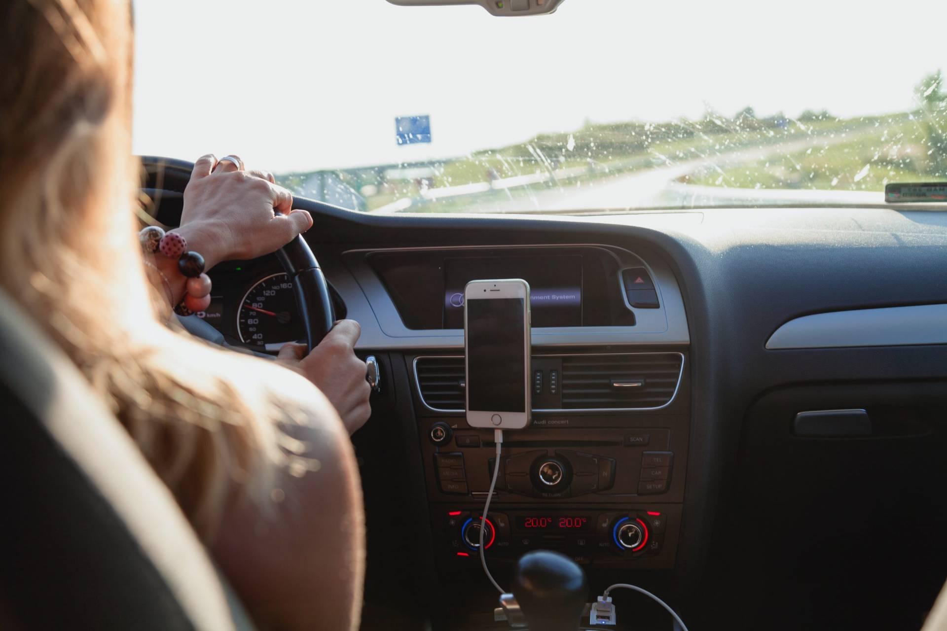 kierowców