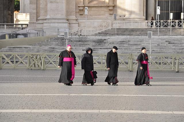 """Scheuring-Wielgus: """"Kościół jest instytucją zepsutą"""". Chodzi o BISKUPÓW, którzy ukrywali…"""