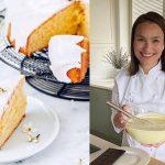 Cytrynowe ciasto od Ani Starmach. Podajemy przepis!