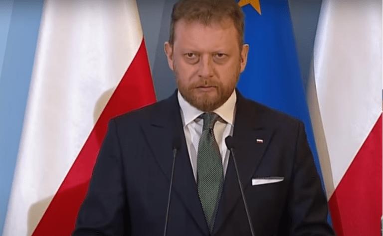 Błaszczyk ujawnia PRAWDZIWE oblicze ministra Szumowskiego! Mało kto o tym wiedział