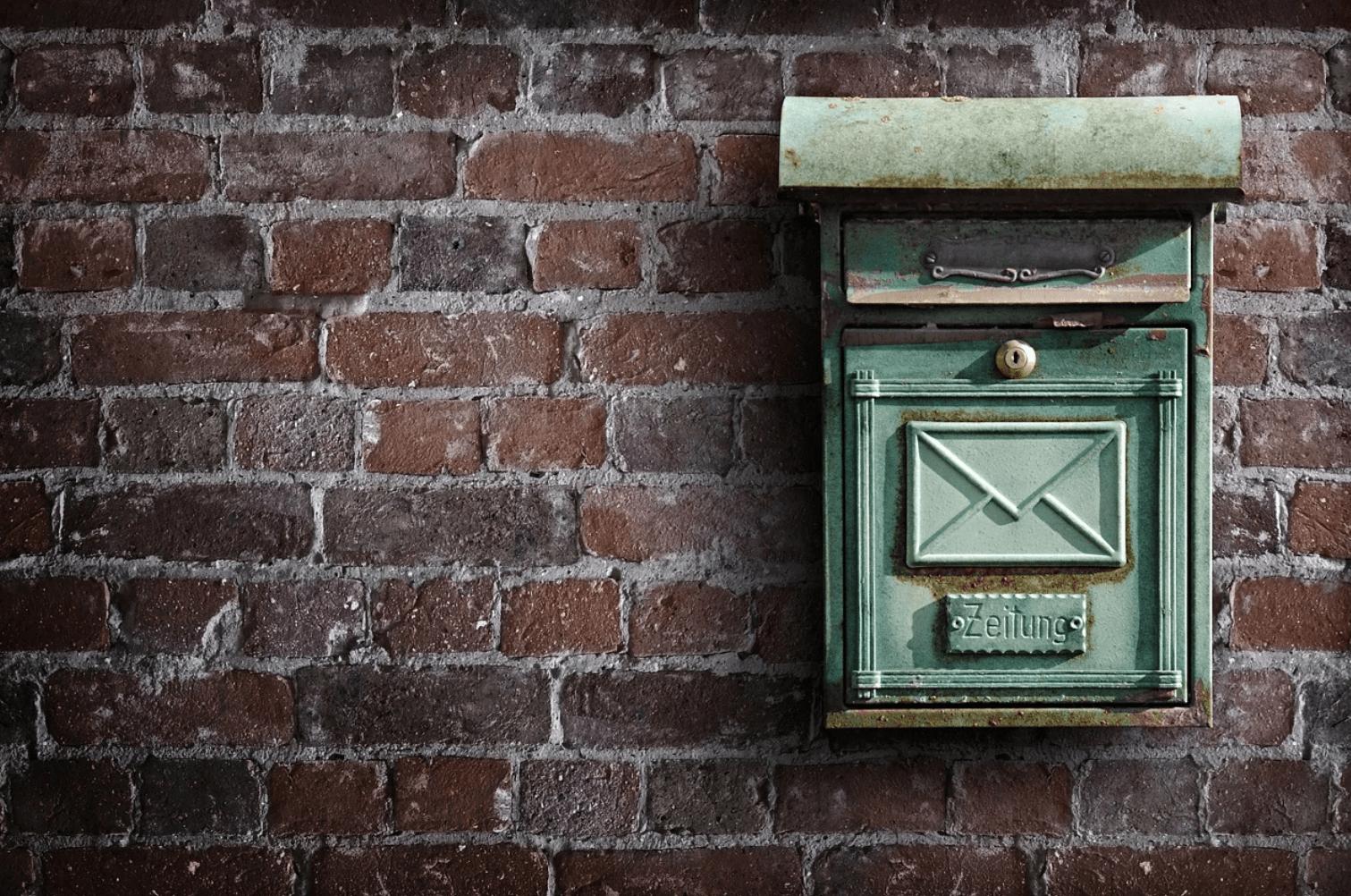 listów