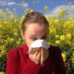 Skuteczne sposoby łagodzenia alergii! Zobacz jak zredukować objawy do minimum!