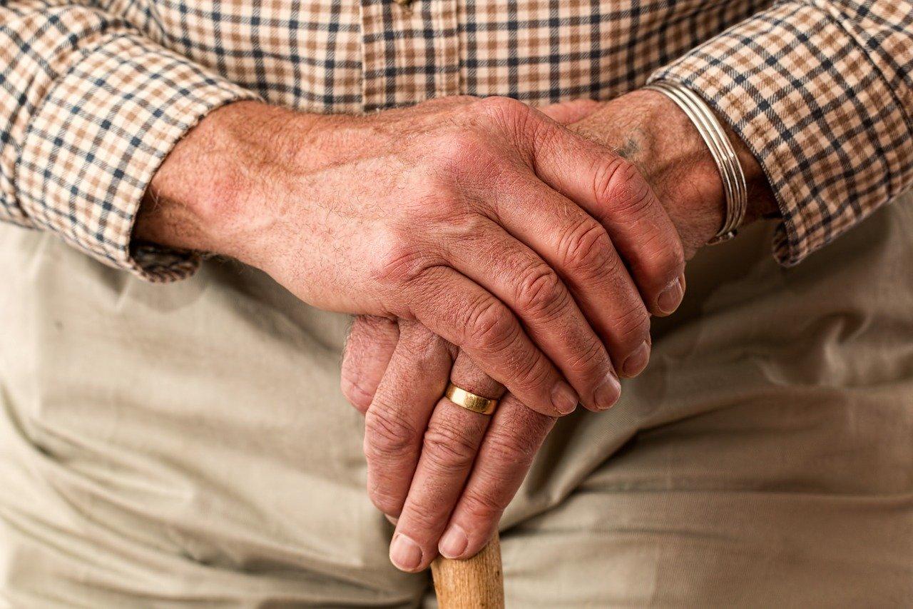 wyczyn emeryta