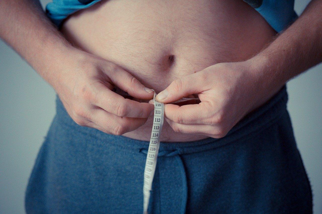 możesz schudnąć