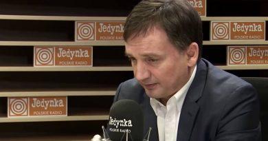 """DYMISJA Zbigniewa Ziobro? """"Chcą go usunąć"""""""