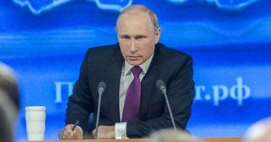 Referendum w Rosji. Wiemy, jak długo jeszcze może rządzić Putin!