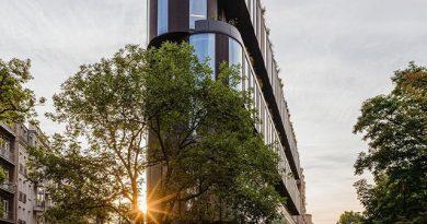 Robert De Niro otworzył hotel w Warszawie. Ile zapłacimy za nocleg w hotelu Nobu?