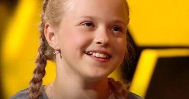 """Ala Tracz zaśpiewa na Eurowizji Junior! Zobacz piosenkę """"I'll Be Standing""""!"""