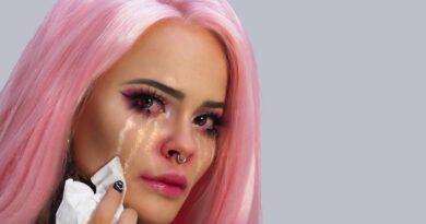 Monika Miller płacze na Instagramie. O co chodzi?