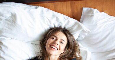 Edyta Herbuś wije się na łóżku! Przy okazji wyznała fanom, że…