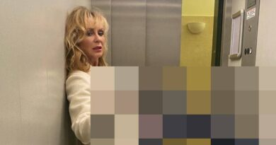 Beata Ścibakówna wrzuciła selfie z windy. Nie spodziewała się TAKIEJ reakcji fanów!