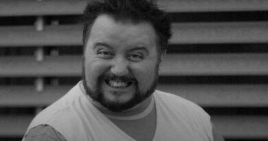 Dariusz Gnatowski nie żyje! Lekarz zdradził ostatnie chwile aktora
