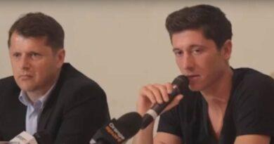 Ujawniono nagrania z szantażowania Lewandowskiego przez Kucharskiego! (WIDEO)