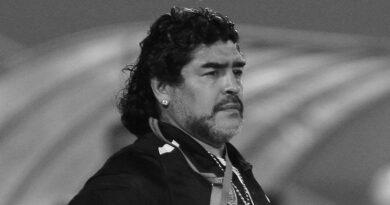 Nie żyje Diego Maradona! WIEMY CO BYŁO PRZYCZYNĄ JEGO ŚMIERCI!