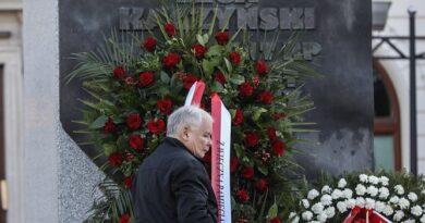 Katastrofa smoleńska: Ostatnia rozmowa Jarosława Kaczyńskiego z bratem. Przełom w śledztwie?