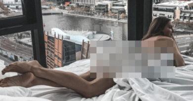 Anna Wendzikowska rozpala fanów wijąc się w… GORĄCA FOTKA!