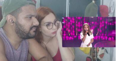 """Brazylijczycy komentują występ Ali Tracz: """"Ona jest taka słodka!"""""""