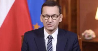 Morawiecki podał TERMIN! Cała Polska zadrżała. Nie ma już złudzeń.