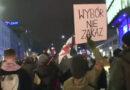 TO naprawdę wydarzyło się na Strajku Kobiet! Są zdjęcia.