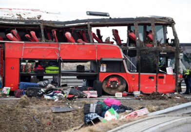 Tragiczny wypadek na A4. ZNAMY PRZYCZYNĘ WYPADKU!