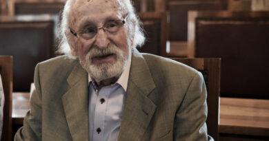 Smutne informacje na temat Franciszka Pieczki. Aktor w wieku 93 lat…