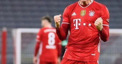 Robert Lewandowskie ODEJDZIE z Bayernu Monachium?! Padła SZOKUJĄCA kwota!