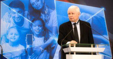 Wróżbita odkrywa przyszłość Jarosława Kaczyńskiego! SZOKUJĄCE doniesienia!