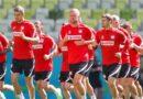 NIEODPOWIEDZIALNE zachowania Biało-Czerwonych w Sopocie! Co zrobili piłkarze?