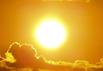 Żar poleje się z nieba! Jesteś przygotowany na ekstremalne upały?