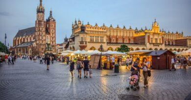 Wpłacił 10 milionów złotych na konto Miasta Krakowa. Potem zaczęły się problemy!